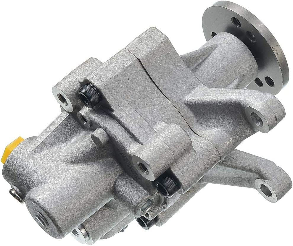 Power Steering Pump for 2000-2003 BMW E53 X5 V8 4.4L