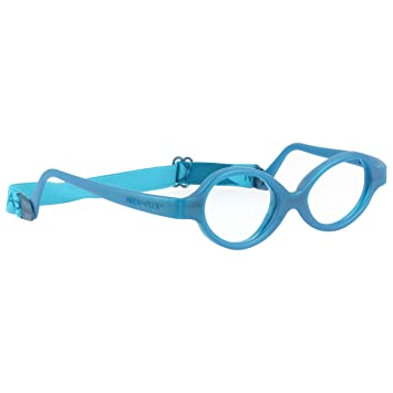 093b884f5f5 Image Unavailable. Image not available for. Color  Miraflex  Baby Zero  Unbreakable Kids Eyeglass Frames ...