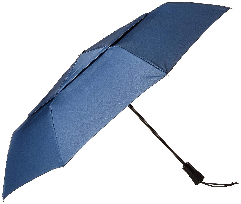 ShedRain WindPro Vented Auto Open Auto Close Compact Umbrella with Teflon 1760