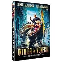 Intriga en venecia [DVD]