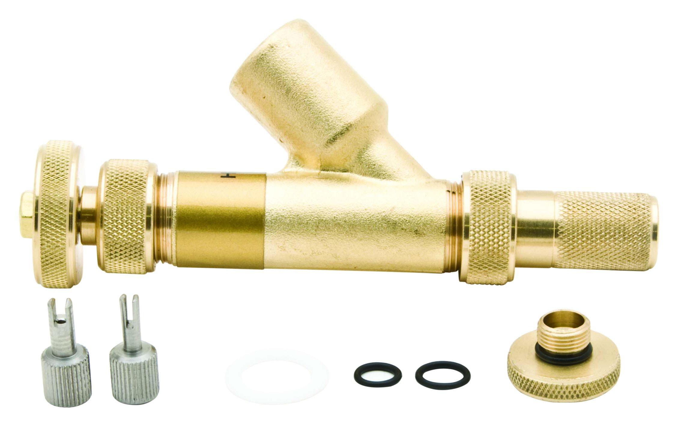 Haltec 310 Liquid Fill Gun
