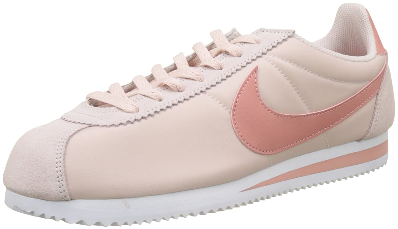 Damen Classic Nike Turnschuhe Nylon Cortez 42d74pscp4310 Sneaker