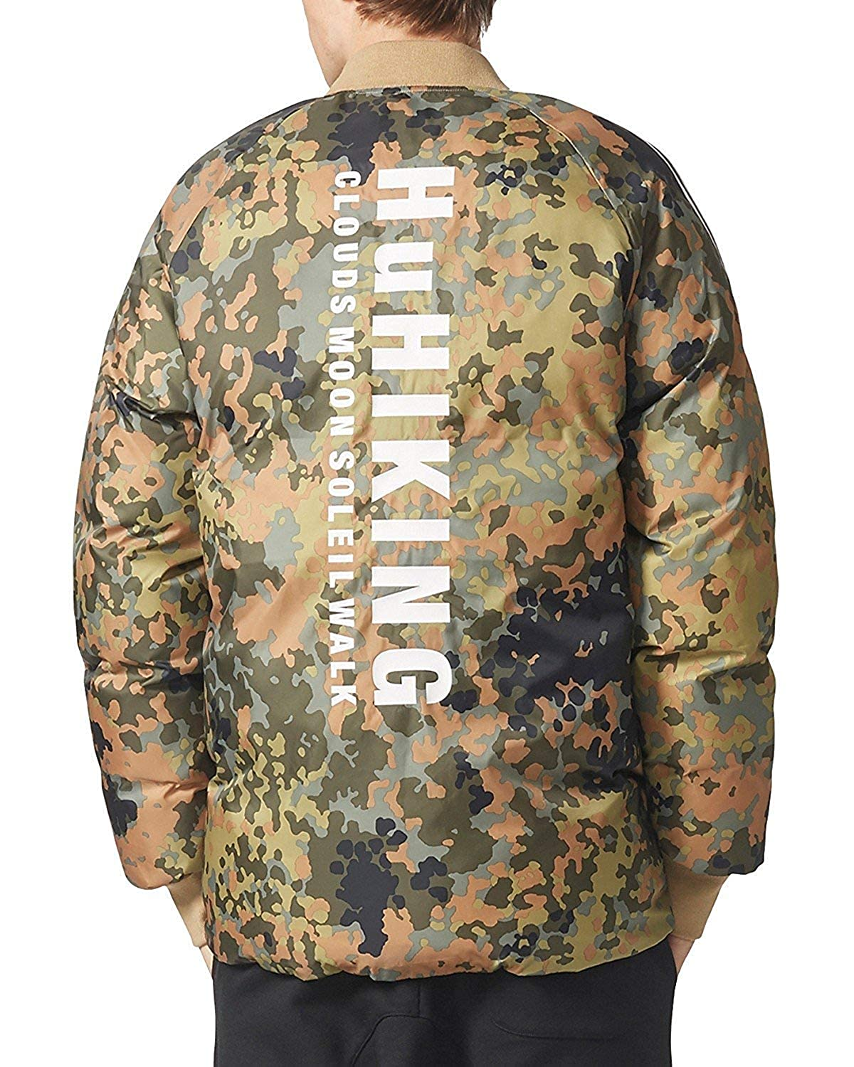 5b0d99ea2978a adidas Men's Originals Pharrell Williams hu Hiking Reversible Camo ...