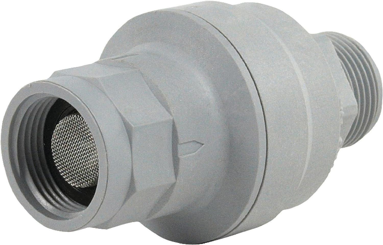 """Waterblock Wasserstopp Aquastop Sicherheitsventil Liter einstellbar 3//4/"""""""