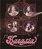 KARA THE 3rd JAPAN TOUR 2014 KARASIA【限定盤】 [Blu-ray]