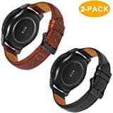 Gear S3 Frontier/Galaxy Watch (46mm) Bands with...