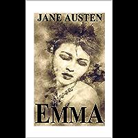 Emma by Jane Austen (Illustrated)