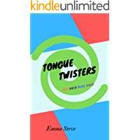 Tongue Twisters: Book of tongue twisters