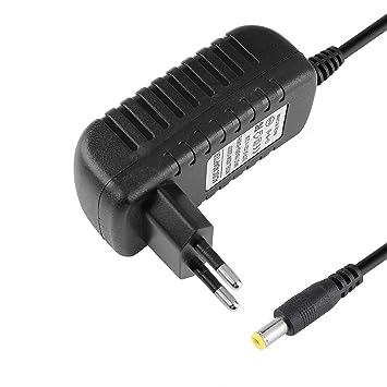 EFISH 5V 3A Netzteil-Adapter Wandladegerät für Haushaltsgeräte/Router/Foscam-Kameras/Android-TV-Box/Bluetooth-Lautsprecher/Ta