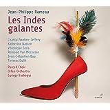 Rameau: Les Indes Galantes / Vashegyi