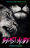 Beast Mode (Gray & Cam Book 2)