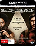 BlackkKlansman (4K Ultra HD + Blu-ray)