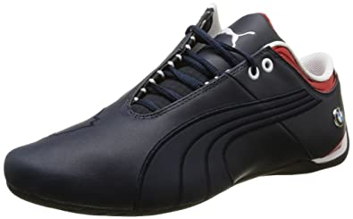 Puma Unisex Erwachsene BMW Ms Future Cat M1 2 Low Top