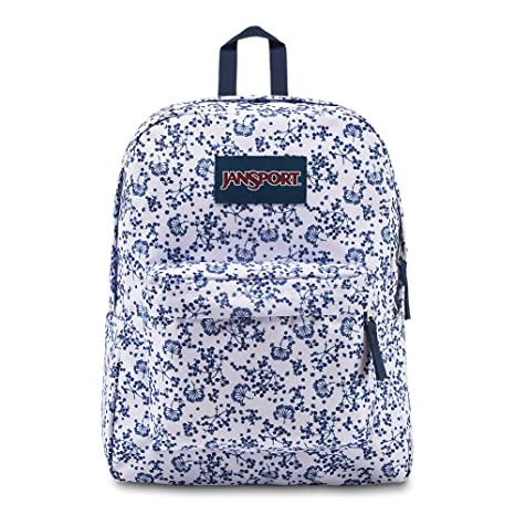 release date: free delivery separation shoes JanSport Superbreak Backpack - Classic, Ultralight