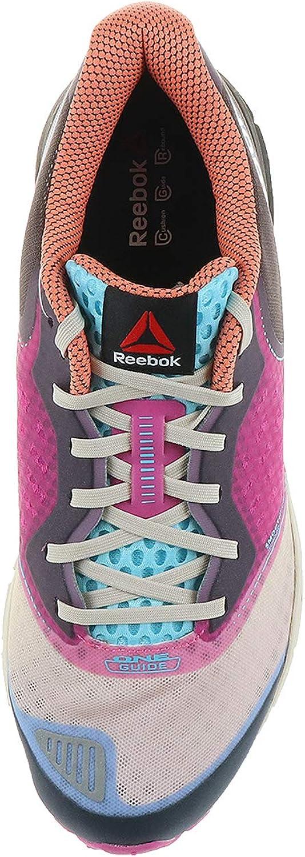 Reebok One Guide 2.0 MN WHT BRRY STN BL CRL-PR M47730 - Zapatillas de running para mujer, color Multicolor, talla 42 EU: Amazon.es: Zapatos y complementos