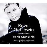 Ravel; Gershwin: Piano Concertos