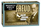 Magnetic Poetry - Freud Kit - Words for