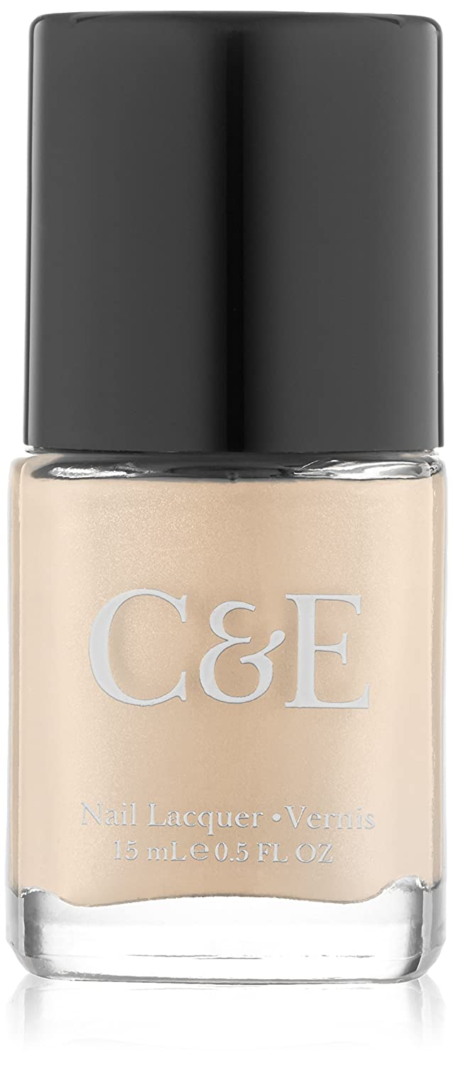 Amazon.com: Crabtree & Evelyn Nail Lacquer, Alabaster: Luxury Beauty