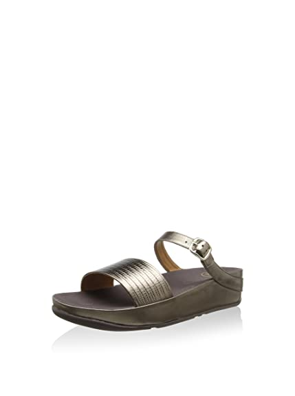 83e39963f8ae1f Fitflop Sandals Souza Bronze 40  Amazon.co.uk  Shoes   Bags