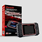 iCarsoft Auto Diagnostic Scanner W500 V2.0 for