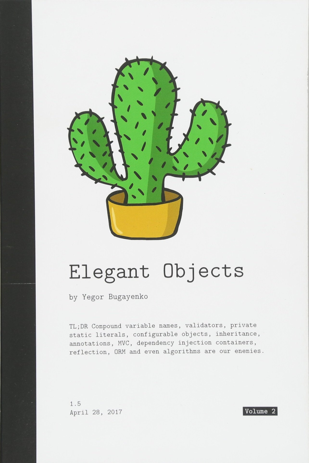 Read Online Elegant Objects (Volume 2) PDF