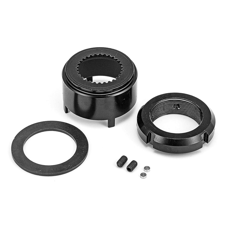 WeiSen 5th Gear Repair//Fix Tool Lock Nut & Retainer Upgrade Kit For Dodge Ram 2500//3500 4X4 5.9L Cummins NV4500