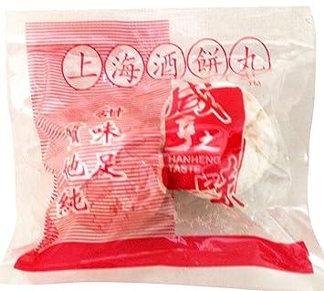 HanHeng Taste Shanghai - Pelotas de levadura - Arroz chino ...