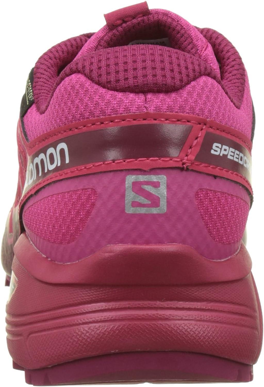 Salomon Damen Speedcross Vario 2 GTX Trailrunning-Schuhe