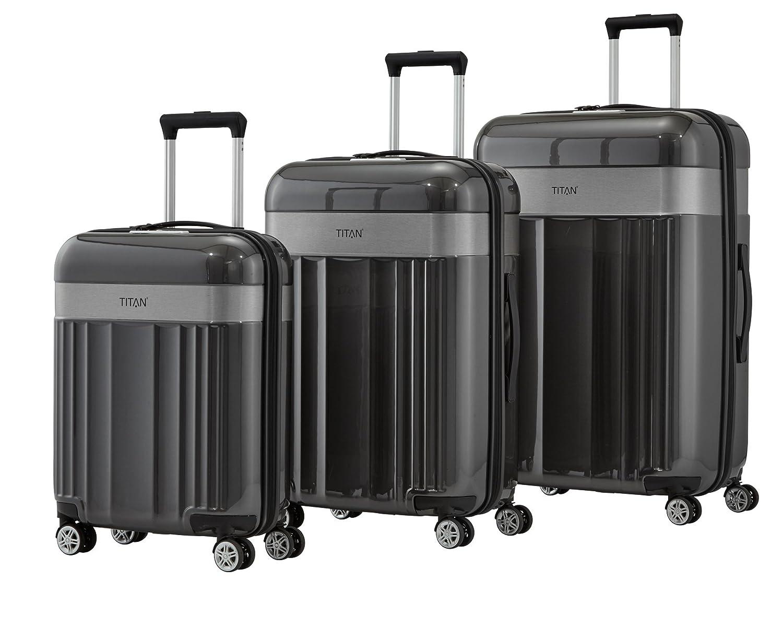 titan koffer x2 trolley f r einen perfekten urlaub. Black Bedroom Furniture Sets. Home Design Ideas