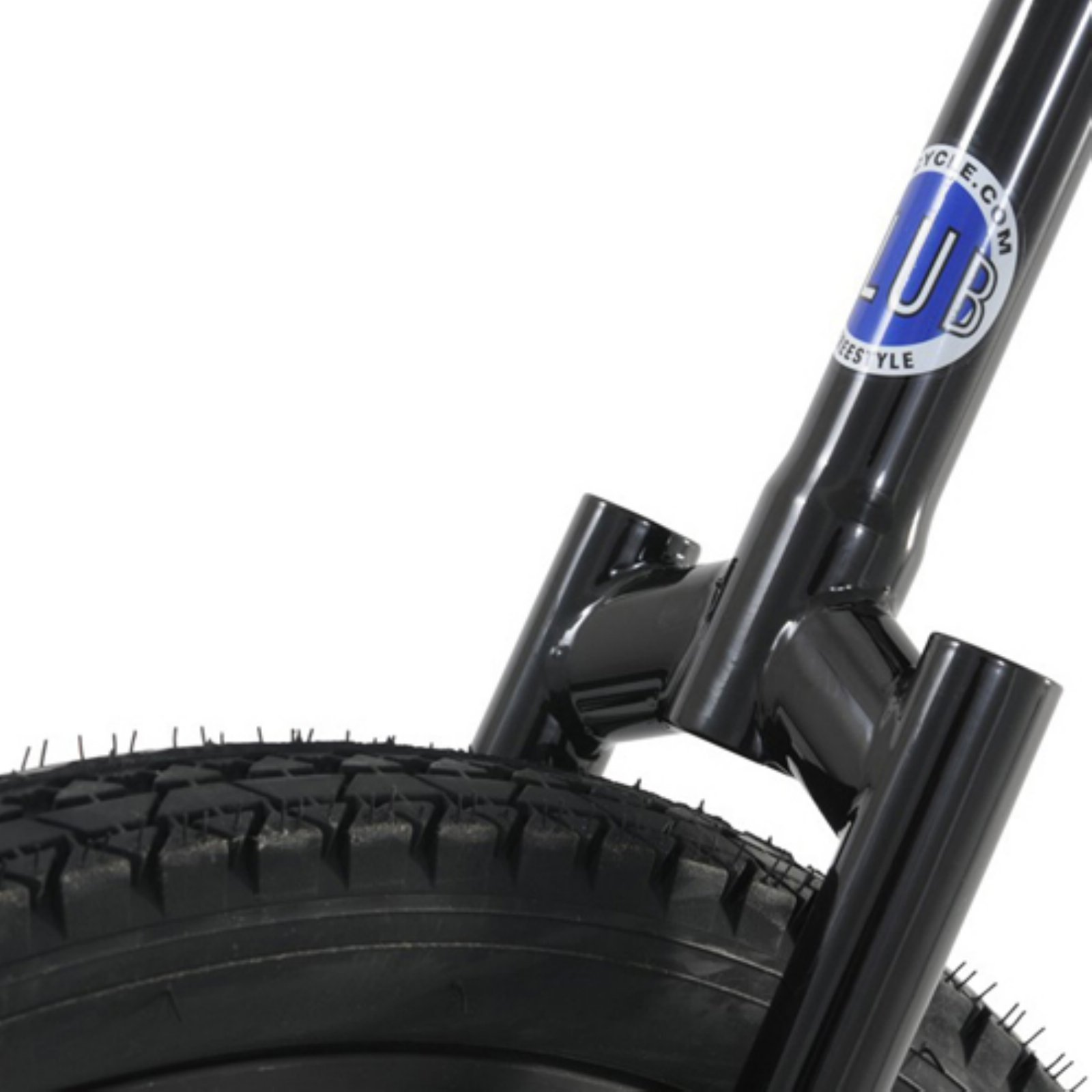 Club 26'' Road Unicycle - Black by Unicycle.com (Image #2)