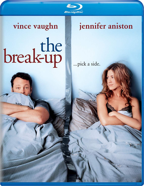 Blu-ray : The Break-up (Blu-ray)