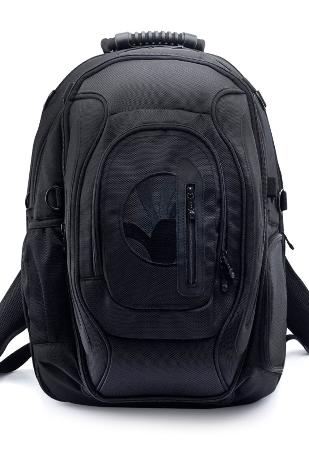 SLAPPA MASK Hi-Five Checkpoint Friendly 17 inch Gaming and Travel Backpack,tons of storage,Ultimate Protection