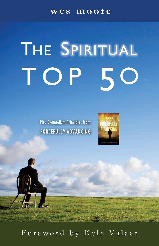 The Spiritual Top 50 pdf