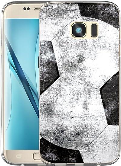 S7 Edge Coque Samsung Galaxy S7 edge Coque ultra mince fin à coque bumper, T2