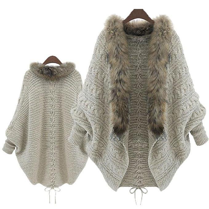 40ade52afe Jushye Hot Sale!!! Women s Cardigan Coat