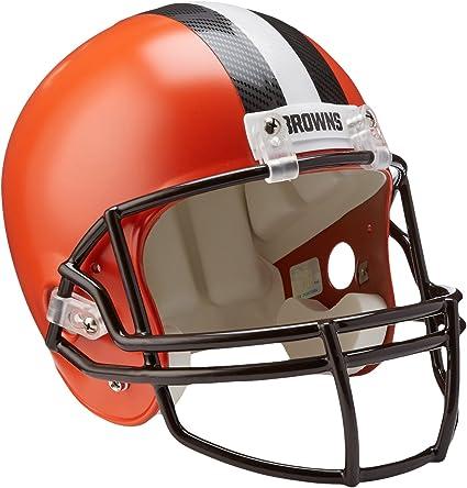 Riddell Cleveland Browns Deluxe Replica Football Helmet