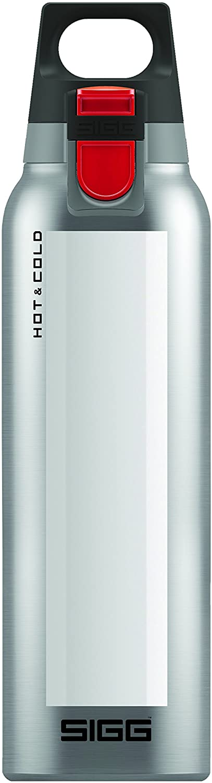 大人の上質  SIGG & HOT & COLD ONE ACCENT ONE WHITE BOTTLE WHITE (0.5 L) B019DJKS00, 世知原町:8085ac22 --- ecofriendlycarrybag.com