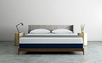 Amazon Com Amerisleep As3 12 Memory Foam Mattress Twin Kitchen