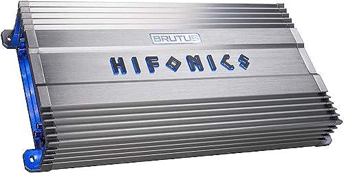 Hifonics ZXX-3200.1D
