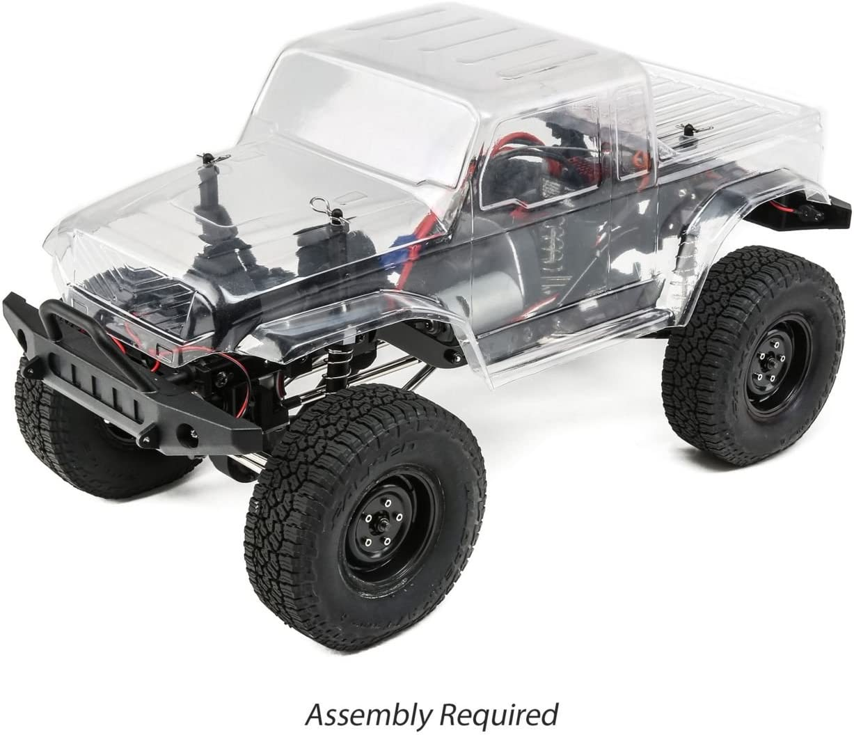 Top 5 Best RC Car Kits: Cool Options For You to Check Out 5