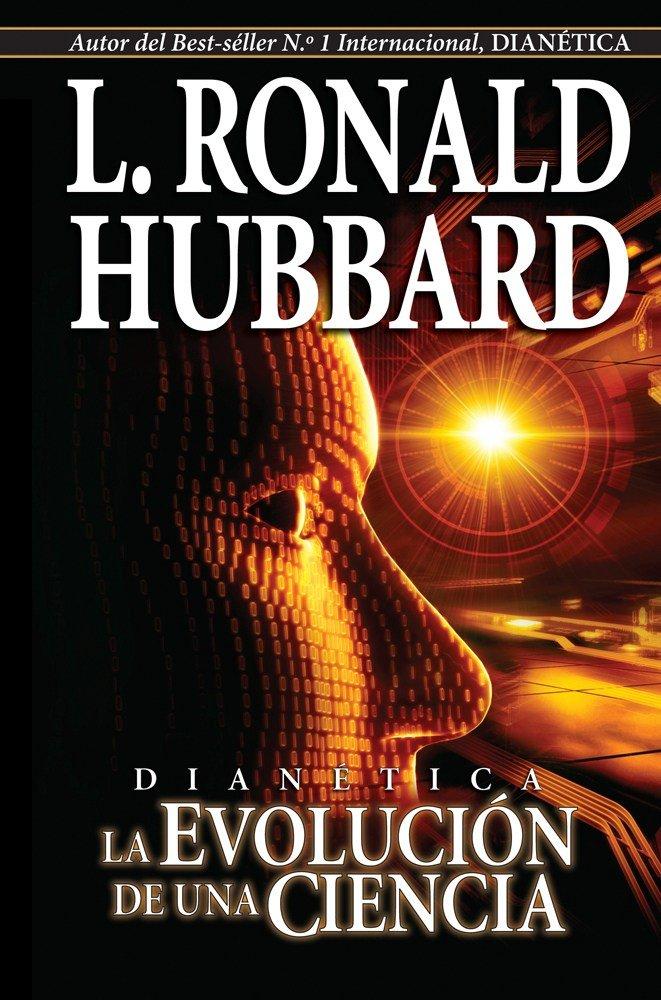 DIANÉTICA: LA EVOLUCIÓN DE UNA CIENCIA Libro: Amazon.es ...