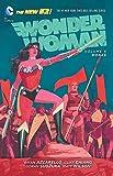 Wonder Woman Vol. 6: Bones (The New 52) (Wonder Woman - The New 52)
