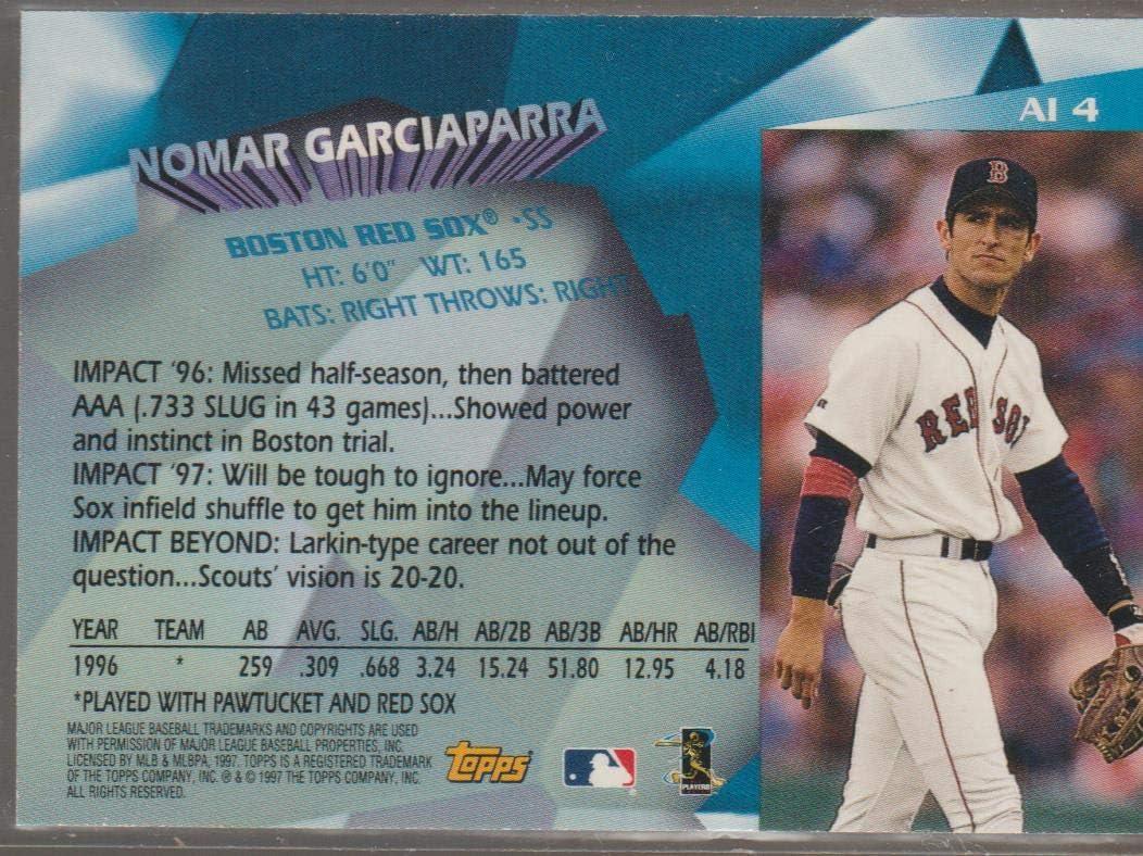 Nomar Garciaparra Los Angeles Dodgers Unsigned Licensed Baseball Photo 1