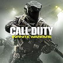 Amazon.com: Call Of Duty: Infinite Warfare - PS4 [Digital ...