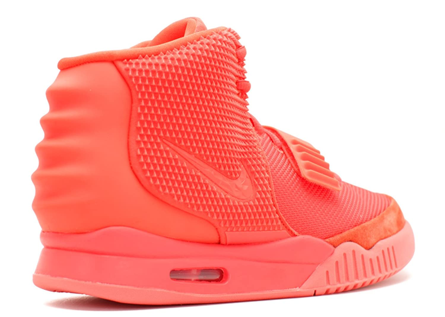 detailed look 97da6 ecebf Nike Air Yeezy 2 SP Red October - 508214-660 Amazon.it Scarpe e borse