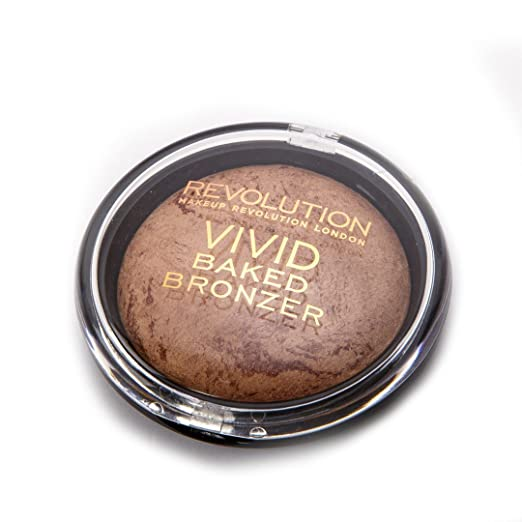 Revolution Vivid Bronzer Professional Makeup (Ready to go)
