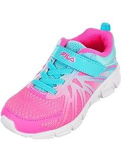 a39629b76824 Fila Girls  Fraction Sneakers