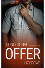Conditional Offer (Stewart Realty Book 5) Kindle Edition