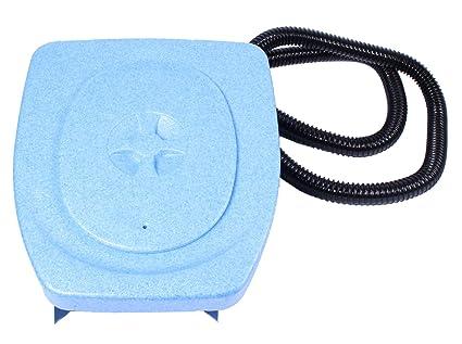 """separett""""Privy 500 Compost WC accesorio para trockent inodoro de carreras"""