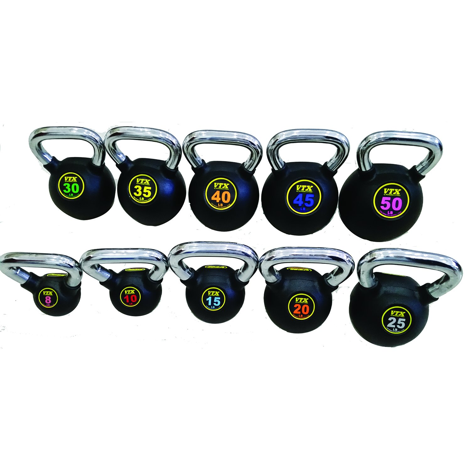 Fitness First Resistance Body Bands